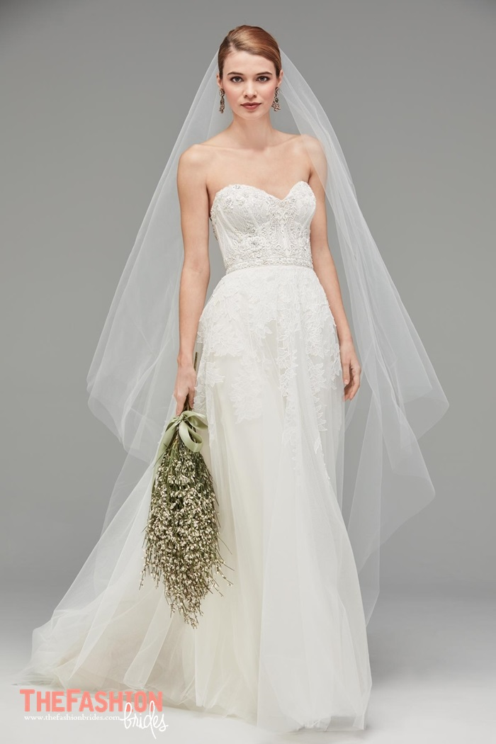 watters-2018-wedding-gown-bridal-collection-37   The FashionBrides
