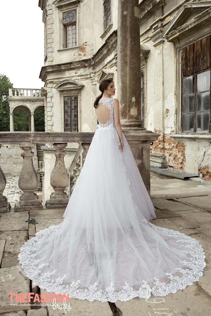 Contessa by Innocentia 2018 Spring Bridal Collection