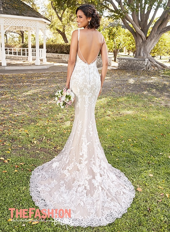 Kitty chen couture 2018 spring bridal collection the for Wedding dress cleaning chicago