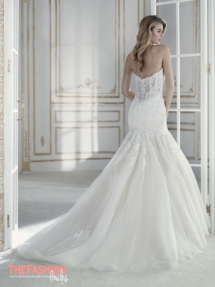 Wedding Gown Guide: Mermaid Rigid Construction - The ...