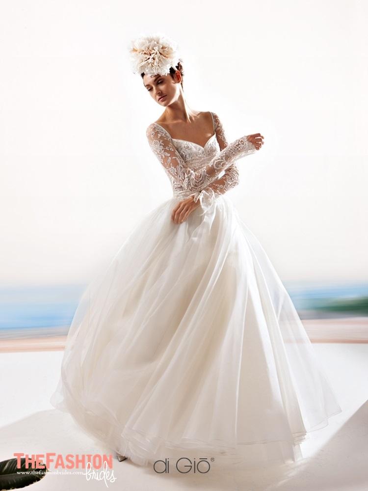 b8470cb008fc Le Spose Di Gio Wedding Dresses – Fashion dresses