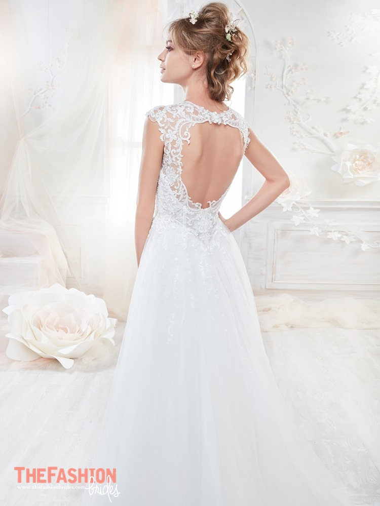 Colet by Nicole Spose 2018 Spring Bridal Collection