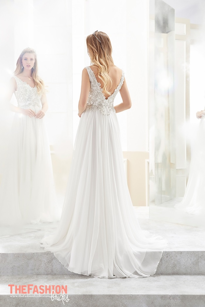 Romance by Nicole Spose 2018 Spring Bridal Collection ...