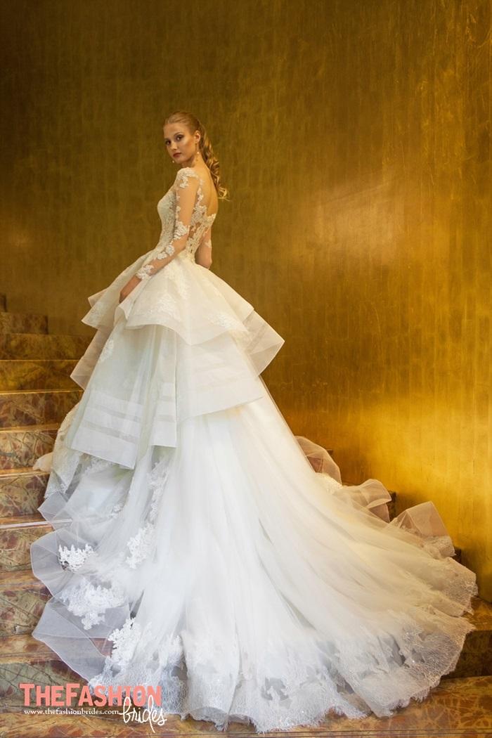 Olvi Wedding Dress Collection