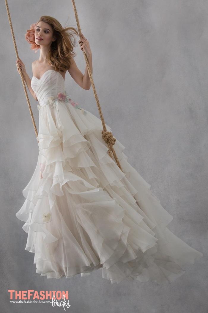 Wtoo Wedding Dresses 2018 81