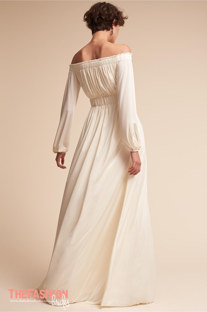 Bhldn 2018 wedding gown bridal collection 77 the for Wedding dresses like bhldn