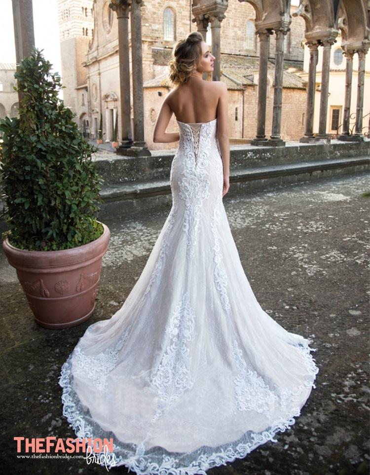 9e98740bac7 Black Tie 2018 Spring Bridal Collection » black-tie-wedding-gown-2018-spring -bridal-collection-09