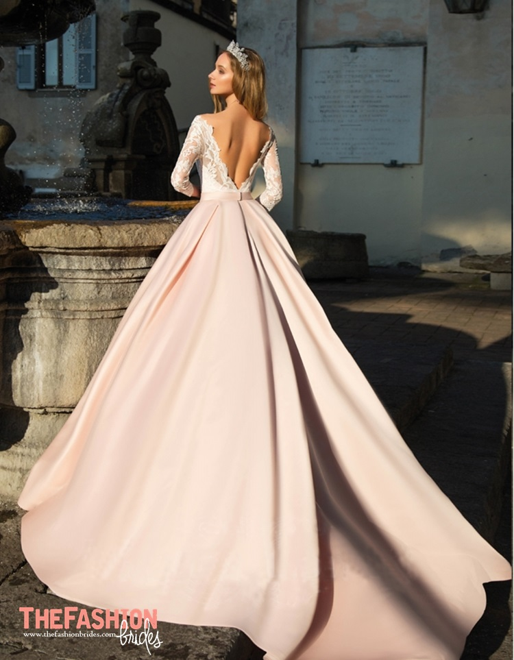 Black tie 2018 spring bridal collection the fashionbrides black tie pioneered wedding and evening gowns and today it continues to have exclusive collections of renowned american and european brands special bridal junglespirit Image collections