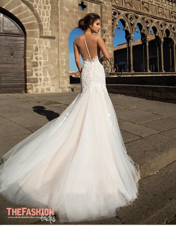 8c2d059c119 Black Tie 2018 Spring Bridal Collection » black-tie-wedding-gown-2018-spring -bridal-collection-13