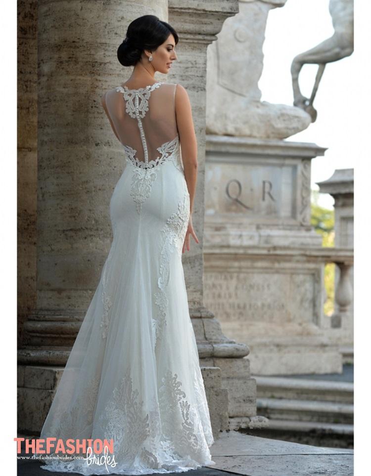 be2ff583083 Black Tie 2018 Spring Bridal Collection » black-tie-wedding-gown-2018-spring -bridal-collection-22