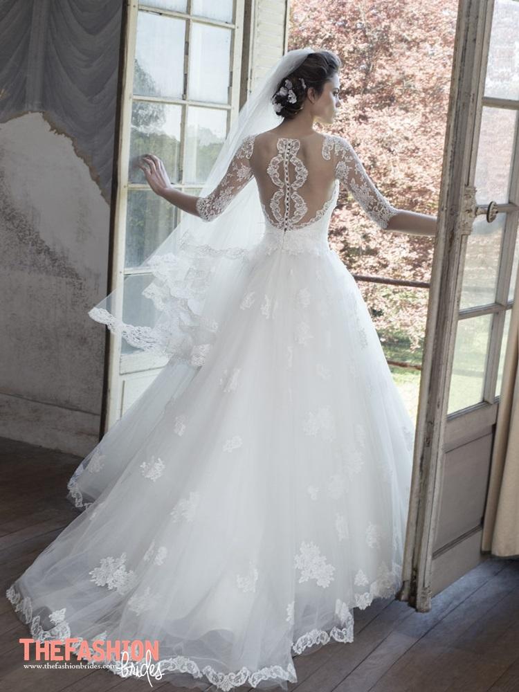 Cymbeline Wedding Dress 2018