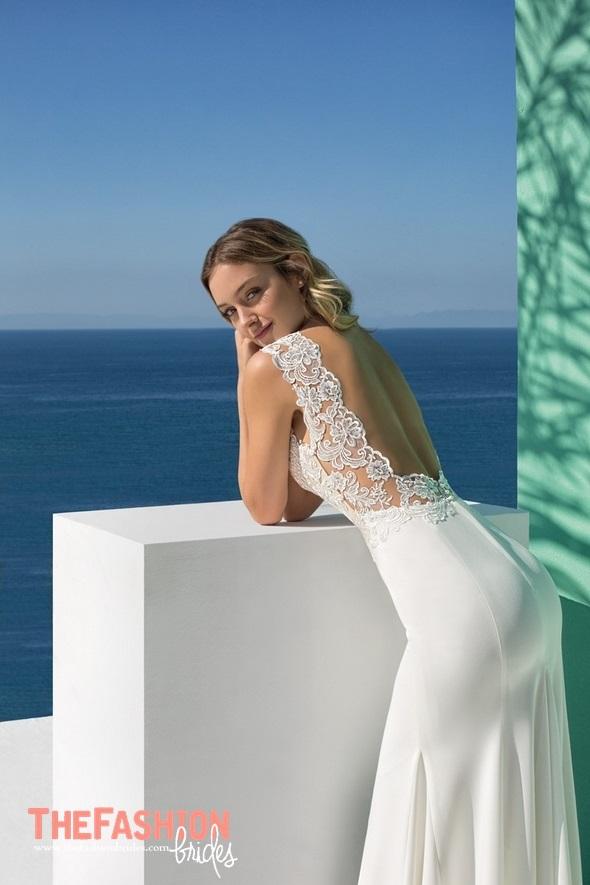 Demetrios Destination 2018 Spring Bridal Collection | The FashionBrides