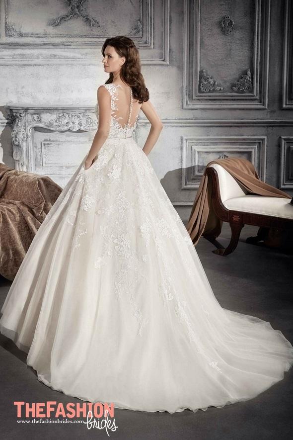 demetrios-wedding-gown-2018-spring-bridal-collection-020   The ...