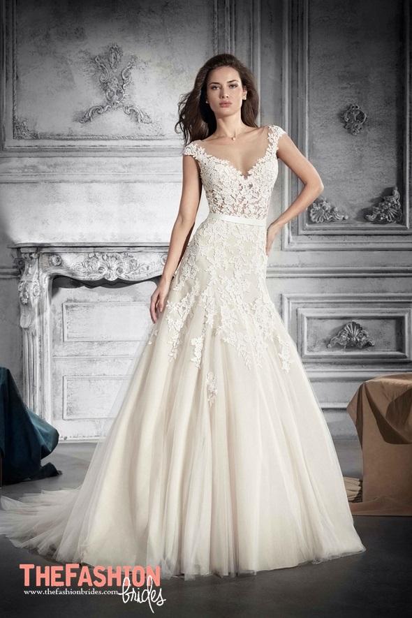demetrios-wedding-gown-2018-spring-bridal-collection-037   The ...