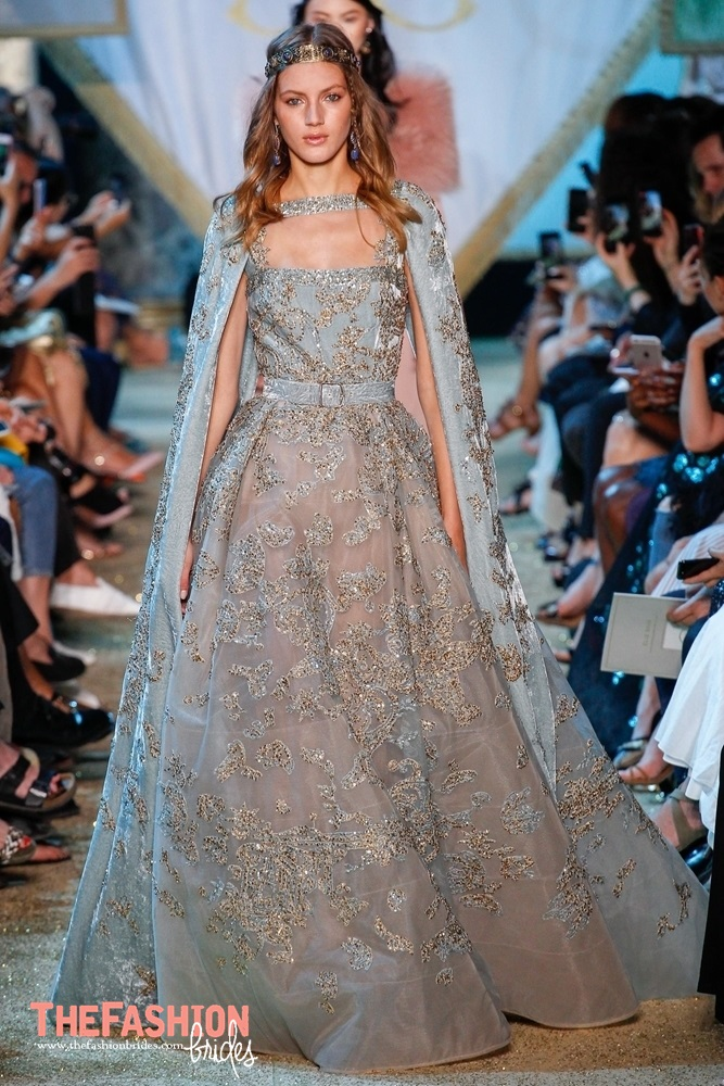 Fashion Designers Like Elie Saab