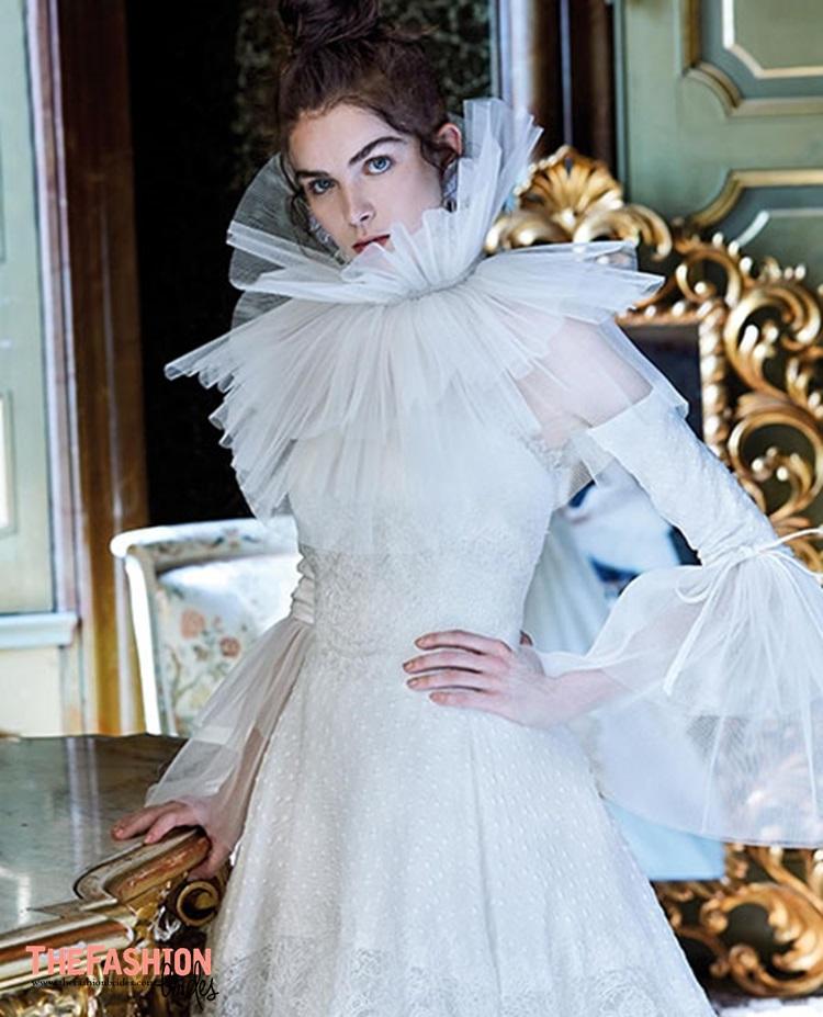 Elisabetta Polignano 2018 Spring Bridal Collection