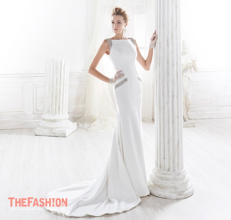 Nicole spose 2018 wedding gown bridal collection 113 the for Nicole spose wedding dress prices