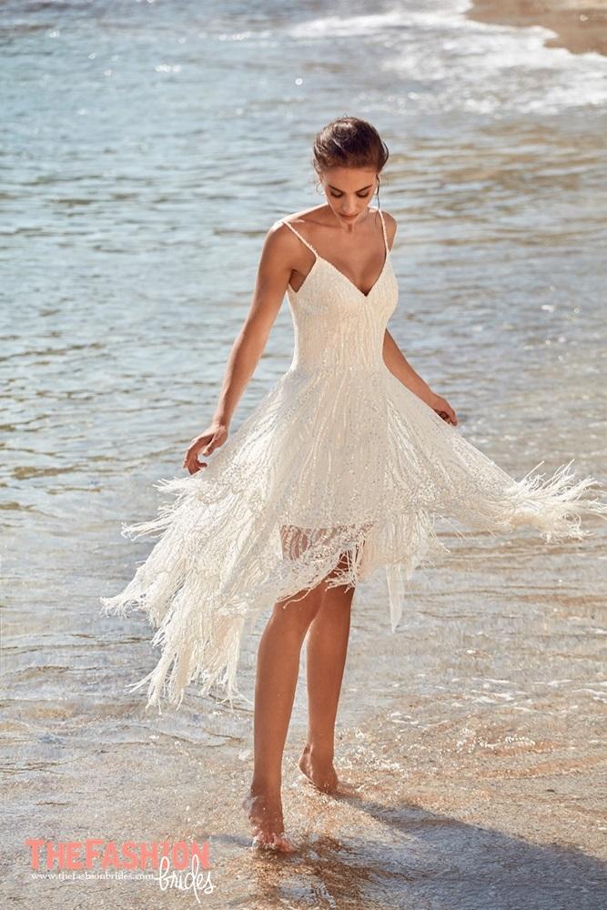 Short Bridal Dress - dicas para as noivas do nosso verãozão!