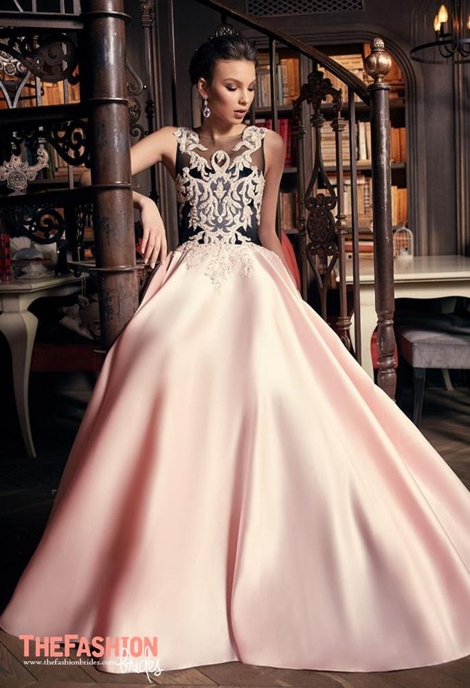 European Evening Gowns