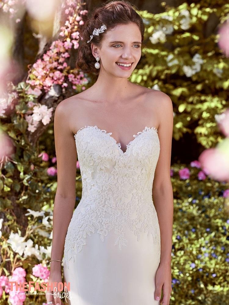 Wedding Gown Guide: Sweetheart Neckline   The FashionBrides