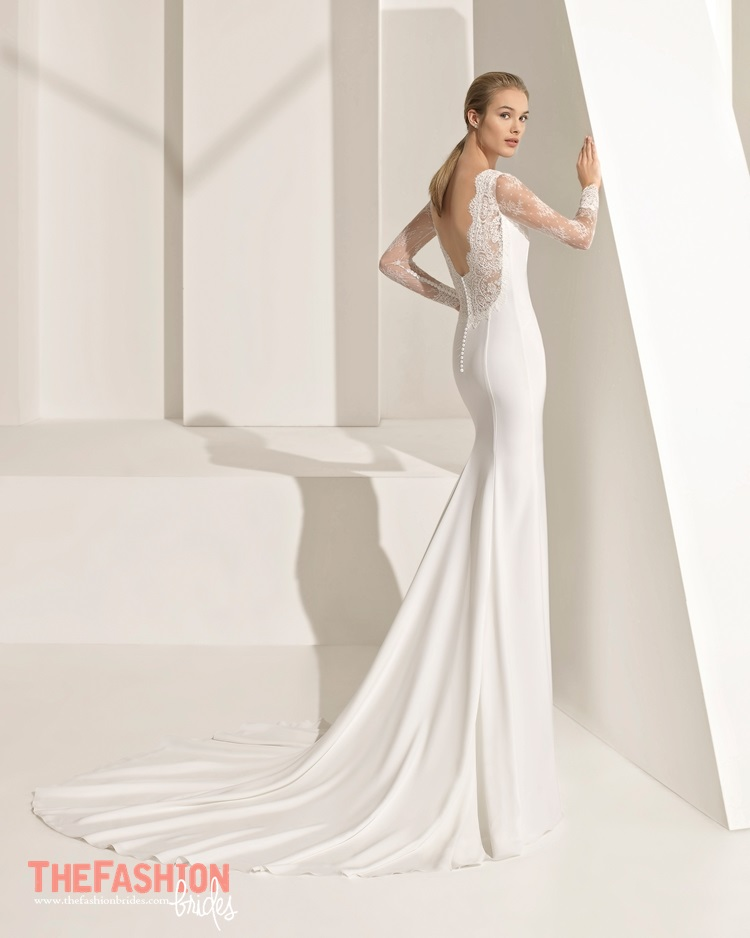 rosa-clara-wedding-gown-2018-spring-bridal-collection-097 | The ...