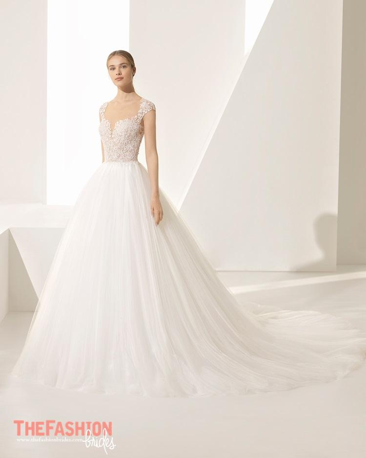 rosa clara couture 2018 spring bridal collection the