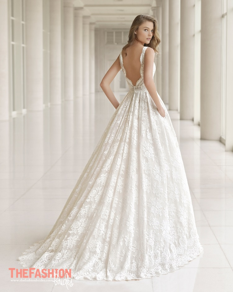 rosa-clara-wedding-gown-2018-spring-bridal-collection-140 | The ...