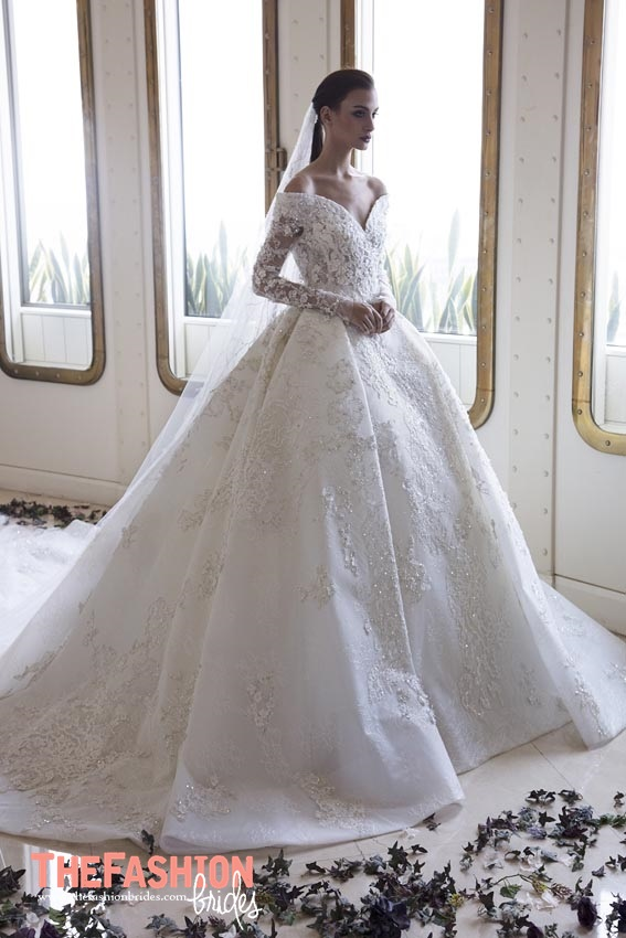 Ziad nakad the fashionbrides for Ziad nakad wedding dresses prices