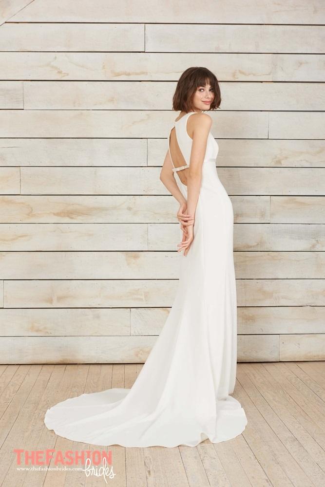 Amsale nouvelle 2018 spring bridal collection the for Nouvelle amsale wedding dress