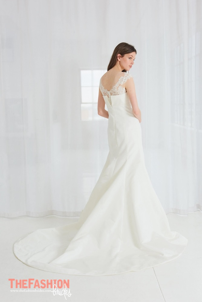 amsale-wedding-gown-2018-spring-bridal-collection-18   The FashionBrides