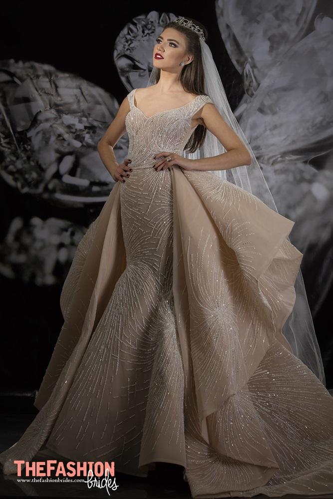 Apollo Fashion 2018 Spring Bridal Collection   The ...