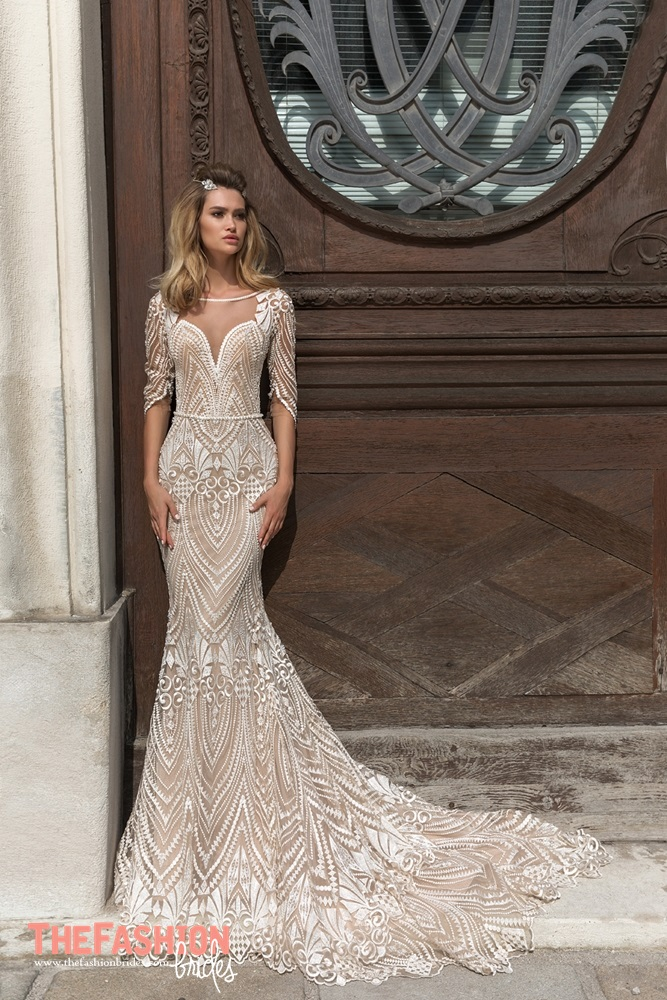 crystal-design-wedding-gown-2018-spring-bridal-collection-230 | The ...