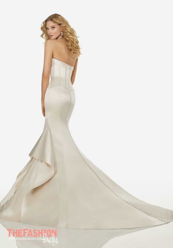 Randy Fenoli Wedding Gown 2018 Spring Bridal Collection 058 The