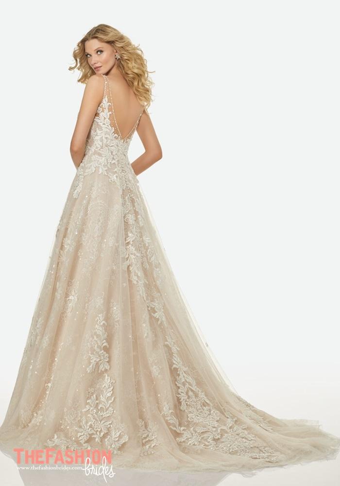 Randy Fenoli 2018 Spring Bridal Collection The Fashionbrides
