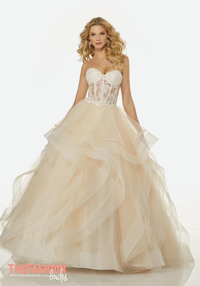 Randy Wedding Dress Designer