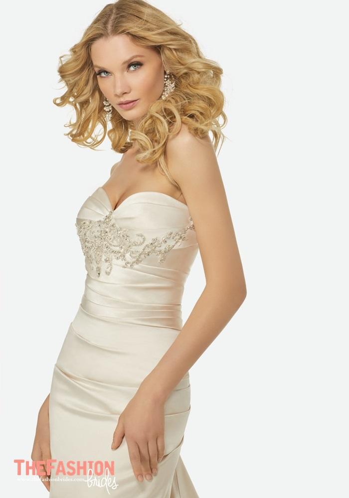 Randy Fenoli Wedding Gown 2018 Spring Bridal Collection 106 The