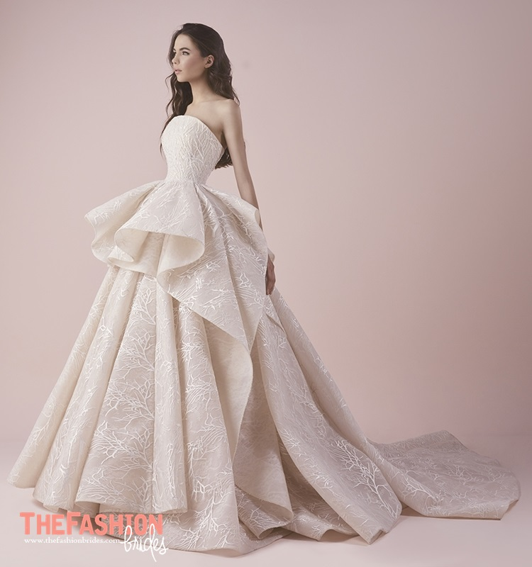 The Fashionbrides The Best Online Guide Of Bridal Designers Page 265