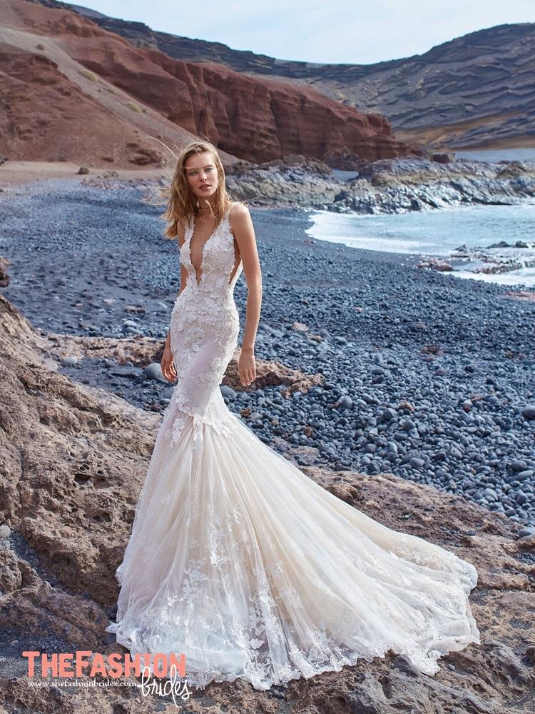 Gala by Galia Lahav 2018 Spring Bridal Collection | The FashionBrides