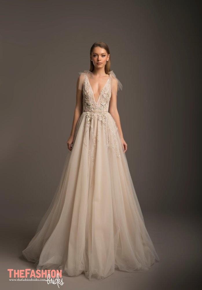 f84be02f532 Sivan Ben David 2018 Spring Bridal Collection – The FashionBrides