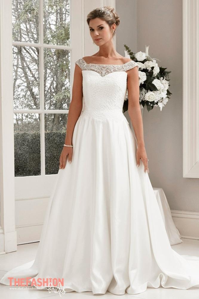 alexia-design-2018-spring-bridal-collection-24 | The FashionBrides