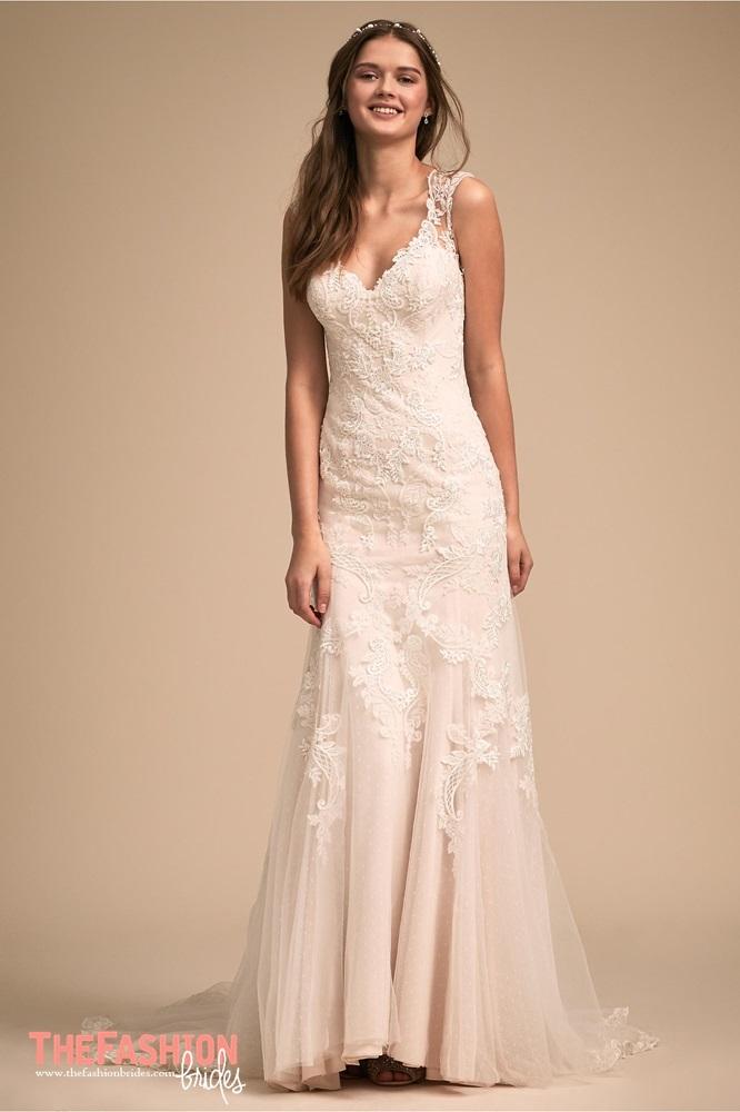 Bhldn 2018 spring bridal collection 076 the fashionbrides for Wedding dresses like bhldn