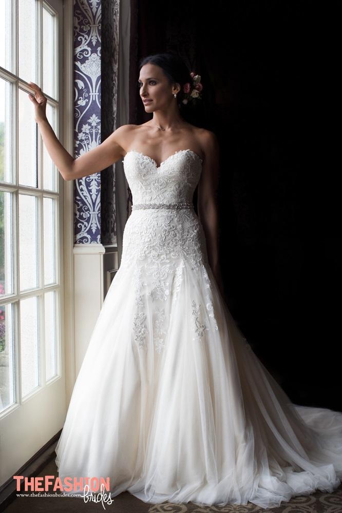 Victoria Kay Signature 2018 Spring Bridal Collection