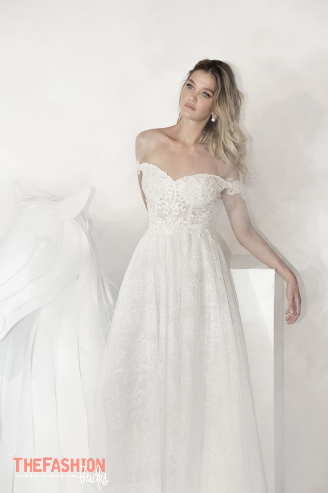 Persy 2018 Fall Bridal Collection The Fashionbrides