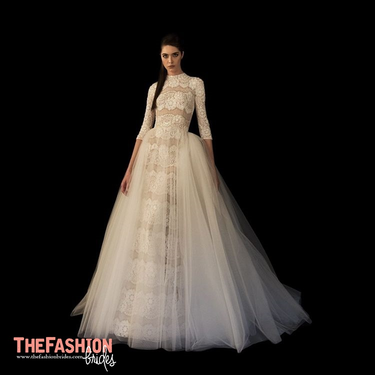Ersa atelier 2019 spring bridal collection the fashionbrides ersa atelier 2019 spring bridal collection junglespirit Choice Image