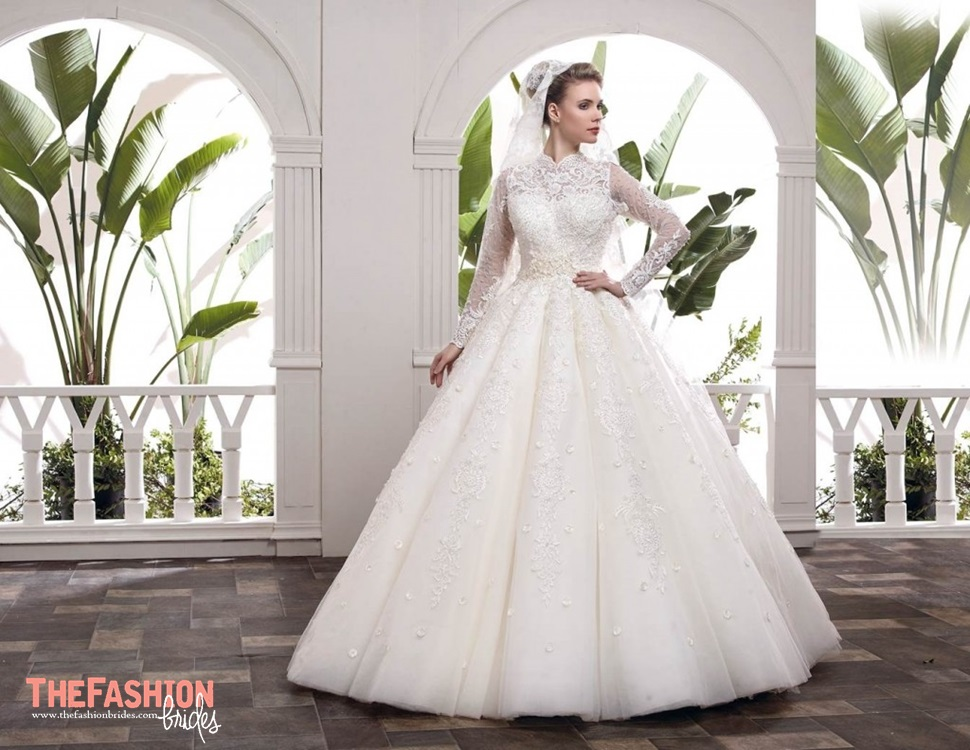 Kanevice 2018 Spring Bridal Collection