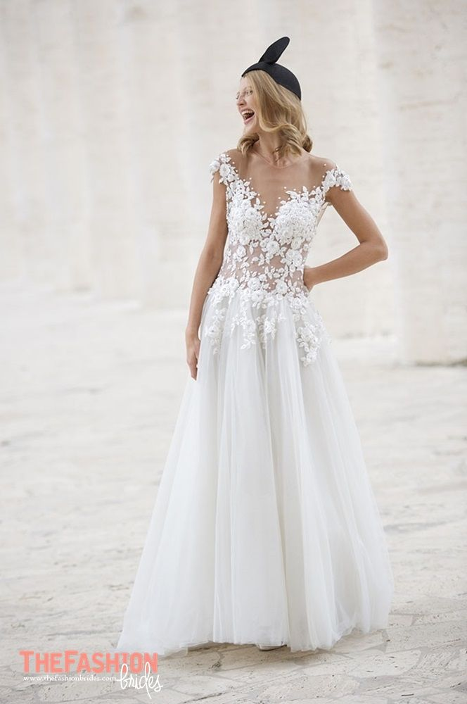 fc1d30901455 Assia Spose 2018 Spring Bridal Collection » assia-spose-2019-spring-bridal- collection-23