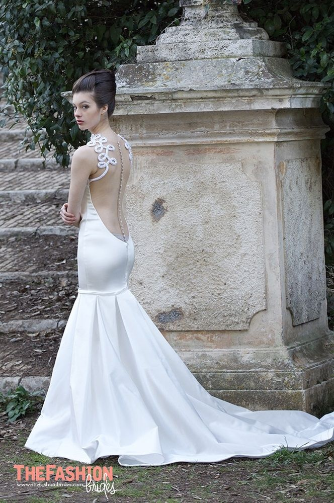 11695027fb25 Assia Spose 2018 Spring Bridal Collection