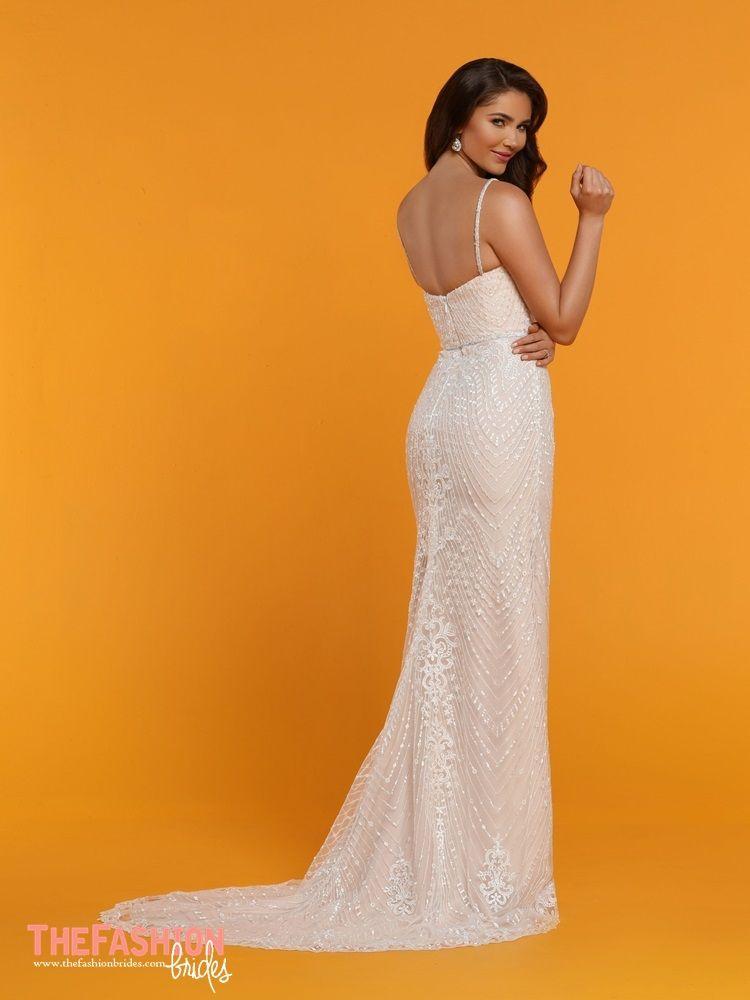 27a00ec7524 DaVinci 2019 Spring Bridal Collection – The FashionBrides