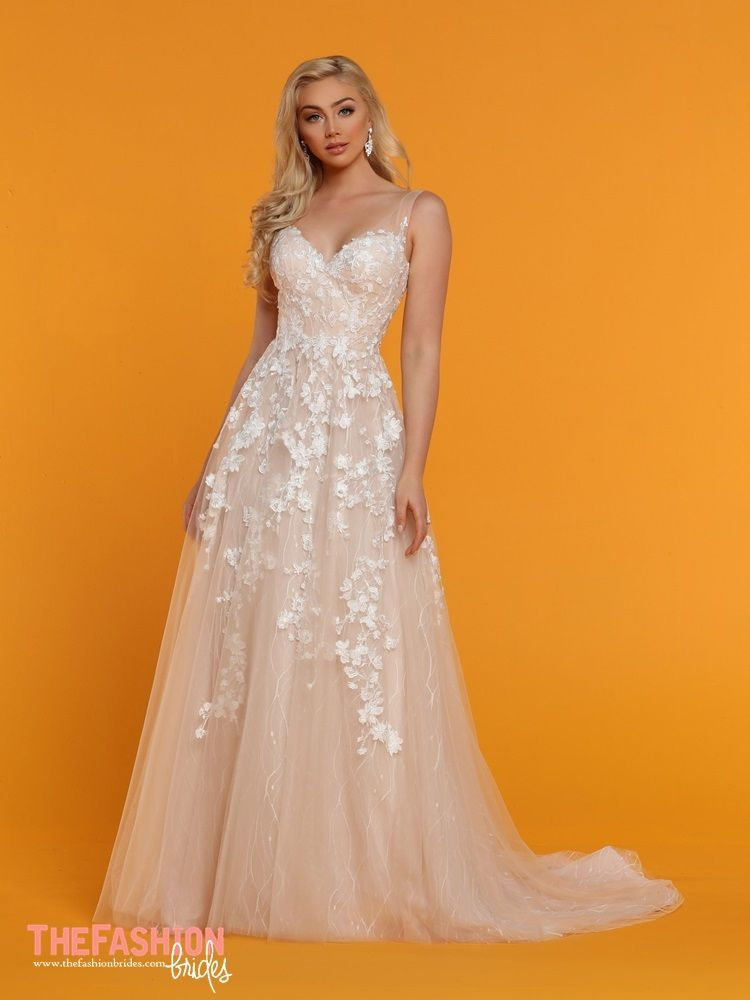331d38d122f Your wedding gown search is over! You ve found DaVinci Bridal! They offer a  selection of wedding gowns that is sure to include your dream gown!
