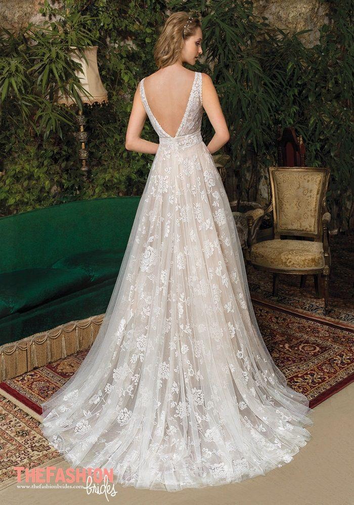 4aa35b65bee demetrios-cosmobella-2019-spring-bridal-collection-105 – The ...